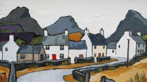 David-Barnes-DBA6-44HQ-Welsh-Village