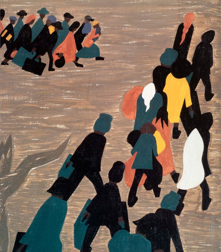 jacob-lawrence-migration-series-the-migration-gained-in-momentum-1940-41-casein-tempera-on-hardboard-1374646878_org